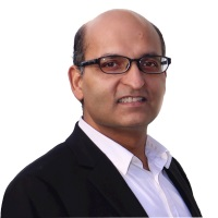 Anand Prasad at Telecoms World Asia 2020