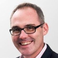 James Mccartney | Head Of Strategic Partnerships | Telstra » speaking at Telecoms World Asia