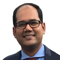 Mukaddim Pathan   Principal, End-To-End Technology Architect   Telstra » speaking at Telecoms World