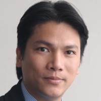 Binh Vu | Chief Executive Officer | Netnam Corp » speaking at Telecoms World Asia