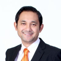 Amar Huzaimi Md Deris | Executive Vice President | TM GLOBAL » speaking at Telecoms World Asia