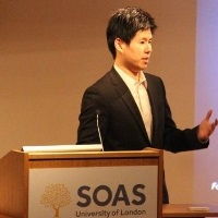 Paul Lam, Digital Infrastructure Lead, Asian Infrastructure Investment Bank