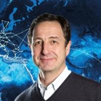 Leonardo Cerciello | Vice President Region, Asia, Africa And Middle East | Telecom Italia Sparkle » speaking at Telecoms World
