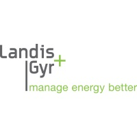 Landis +Gyr at Power & Electricity World Africa 2020