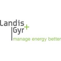 Landis +Gyr at The Solar Show Africa 2020