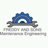 Freddy and sons maintenance engineering Pty ltd at Power & Electricity World Africa 2020