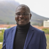 Sampson Mamphweli | Director | Centre For Renewable And Sustainable Energy Studies » speaking at Power & Electricity