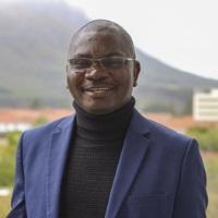 Sampson Mamphweli