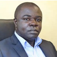 Albert Akowuah | Acting Manager | Ghana National Petroleum Corporation » speaking at Power & Electricity