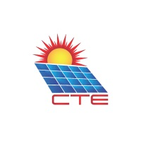 CTE SOLAR ENERGY at Power & Electricity World Africa 2020