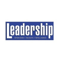 Leadership Magazine at Power & Electricity World Africa 2020