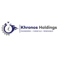 Khronos Holdings at The Solar Show Africa 2020