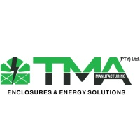 TMA Manufacturing at The Solar Show Africa 2020