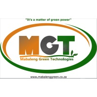 Mabaleng Green Technologies at The Solar Show Africa 2020