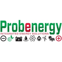 Probe CORPORATION SA (PTY) LTD (group) at The Solar Show Africa 2020