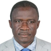 Kévin Zossi Sanou | Energy Transition Missions Manager | Ministry of Energy » speaking at Power & Electricity
