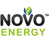 Novo Energy at Power & Electricity World Africa 2020