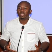 Victor Gathogo | Renewable Energy and Climate Advisor | SNV » speaking at Power & Electricity