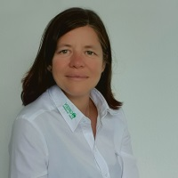 Antje Klauss-Vorreiter | Executive Director | GREEN Solar Academy » speaking at Power & Electricity