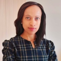 Boitumelo Sehlake | Oil and Gas Professional; member-SANEA | Society of Petroleum Engineers » speaking at Power & Electricity