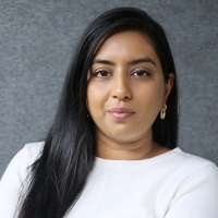 Prasantha Bisetty | Marketing Manager Africa | ACDC Dynamics » speaking at Power & Electricity