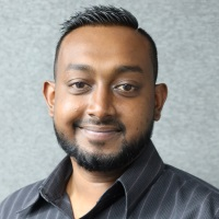 Kershan Pandaram | Gewiss Specialist | ACDC Dynamics » speaking at Power & Electricity