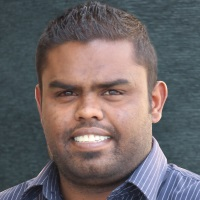 Ashvir Maharaj | RPHG Manager Africa | ACDC Dynamics » speaking at Power & Electricity