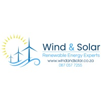Wind and Solar (Pty) Ltd., exhibiting at The Solar Show Africa 2020