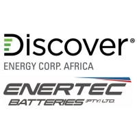 Discover Energy Corp Africa at The Solar Show Africa 2020