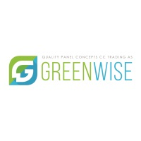 Greenwise at The Solar Show Africa 2020