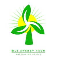MLS Energy Tech at The Solar Show Africa 2020