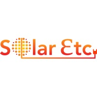 Solar Etc, exhibiting at The Solar Show Africa 2020
