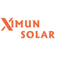 Ximun Solar at The Solar Show Africa 2020