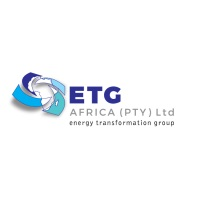 ETG Africa at The Solar Show Africa 2020