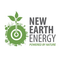 New Earth Energy at The Solar Show Africa 2020