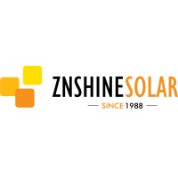 ZNSHINE PV-TECH CO.,LTD at The Solar Show Africa 2020