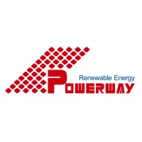 Powerway Renewable Energy Co.,Ltd at The Solar Show Africa 2020