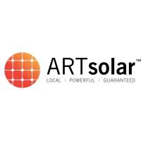ART solar at The Solar Show Africa 2020
