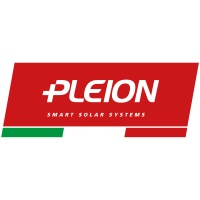 PLEION, exhibiting at The Solar Show Africa 2020