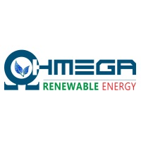 Ohmega Renewable Energy at Power & Electricity World Africa 2020