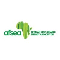 Africa sustainable energy Association at The Solar Show Africa 2020