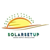 A1 Solar Set-Up at The Solar Show Africa 2020
