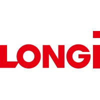 LONGI New Energy Co.,Ltd at The Solar Show Africa 2020