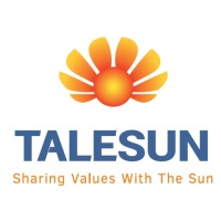 Talesun Solar at Power & Electricity World Africa 2020