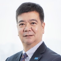 Henry Cheung at Asia Pacific Rail 2020