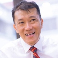 Anson Lim at Asia Pacific Rail 2020