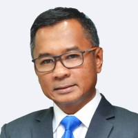 Azhar Bin Ahmad at Asia Pacific Rail 2020
