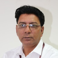 Vijay Kumar, Director - Rolling Stock, National High Speed Rail Corporation Ltd
