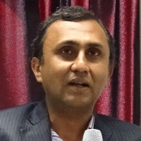 Gaurav Agarwal at Asia Pacific Rail 2020