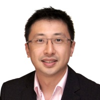 Joseph Wong at Asia Pacific Rail 2020